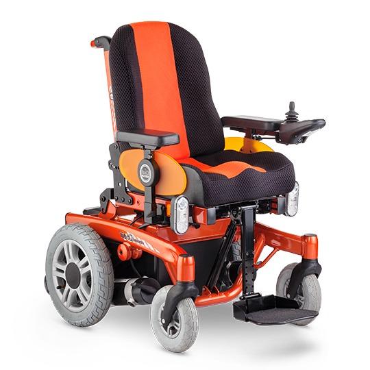 Nowoczesne akumulatory do wózków inwalidzkich